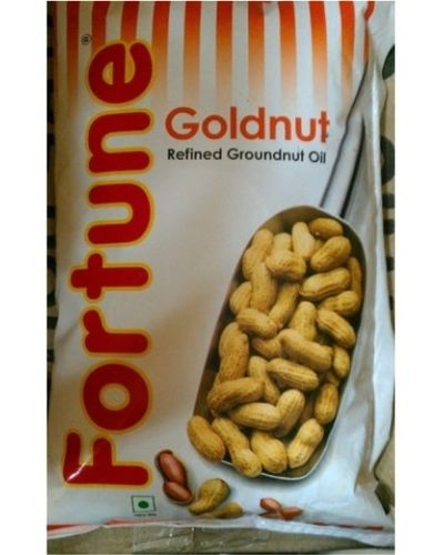 FORTUNE FILTERED G.NUT OIL 5L
