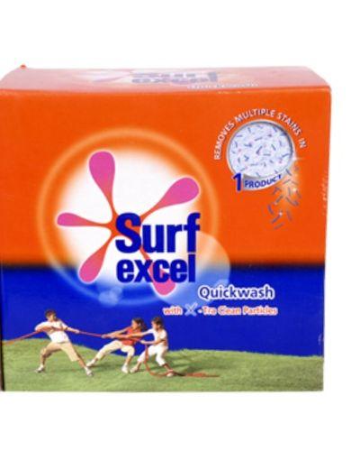 SURF EXCEL QUICK WASH 2KG