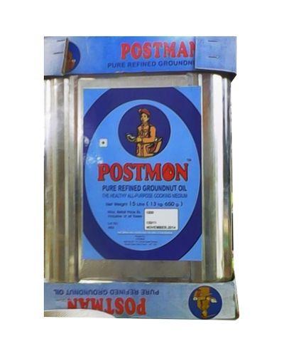 POSTMON REF.OIL 15LTR TIN