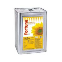 FORTUNE SUNFLOWR OIL 15L TIN