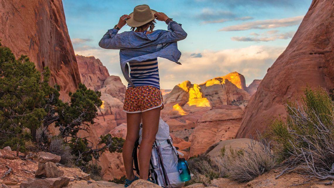 a virtual trip to the desert