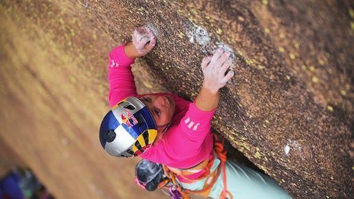 Climbing Madagascar