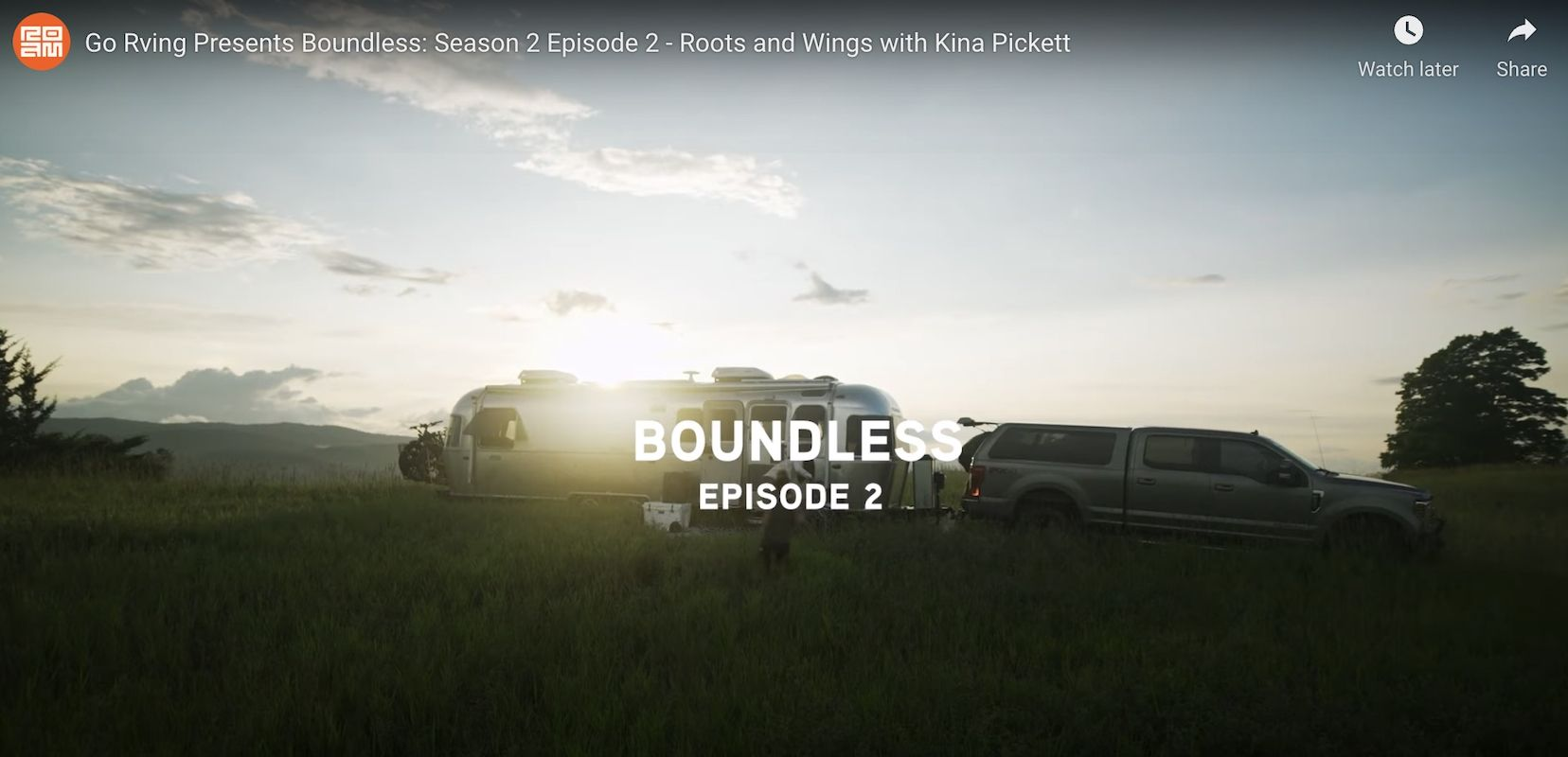 BOUNDLESS: Season 2 – Episode 2 — Roots and Wings