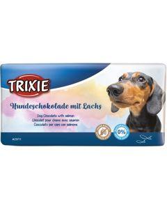 Trixie Hondenchocolade Met Zalm 100 Gr