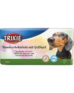 Trixie Hondenchocolade Met Gevogelte 100 Gr