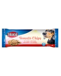Trixie Tomatoe Chips 100 Gr