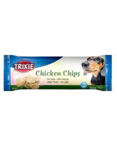 Trixie Chicken Chips 100 Gr