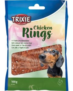 Trixie Chicken Rings 100 Gr