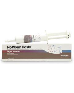 Hond/kat No Worm Pasta 25 Ml