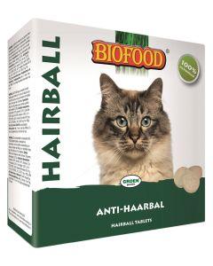 Biofood Kattensnoepje Hairball Anti-haarbal 100 St