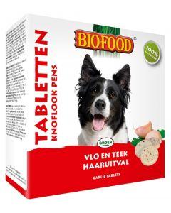 Biofood Hondensnoepjes Bij Vlo Pens 55 St