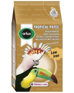 Orlux Premium Tropical Patee Vruchtenpatee 1 Kg