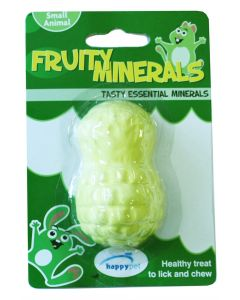 Happy Pet Fruity Mineral Ananas 7x4,5x2,5 Cm