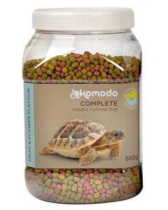 Komodo Voer Schildpad Fruit/bloem 680 Gr