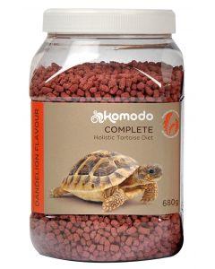 Komodo Voer Schildpad Paardebloem 680 Gr