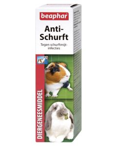 Beaphar Anti-schurft 75 Ml