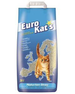 Eurokat's Kattenbakvulling 20 Ltr