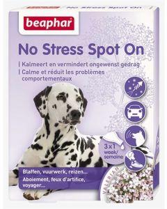No Stress Spot On Kalmeert En Stimuleert Goed Gedrag Hond 3 Pip
