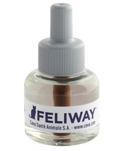 Feliway Classic Navulling 48 Ml