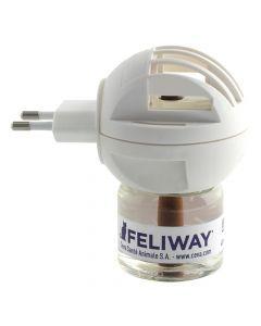 Feliway Classic Verdamper+vulling 48 Ml
