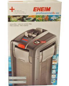 Eheim Professional 3 600 Buitenfilter Met Filtermassa
