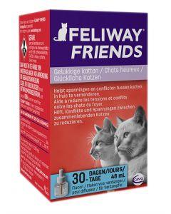 Feliway Friends Navulling 48 Ml