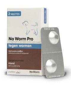 Puppy No Worm Pro 2 Tbl