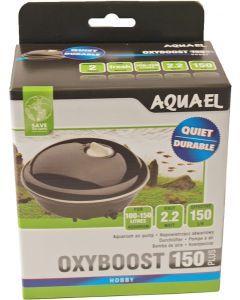 Aquael Luchtpomp Oxyboost 150