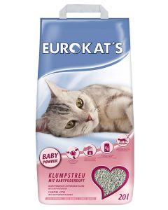 Eurokat's Babypoedergeur 20 Ltr