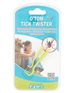 O'tom Tekenpen Twister 2st