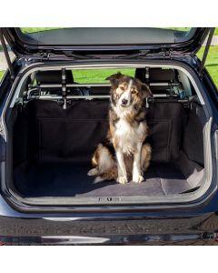 Trixie Autodeken Kofferbak Zwart 120x150 Cm