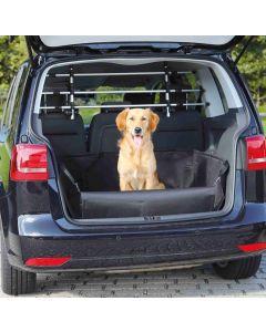Trixie Autodeken Kofferbak Zwart 164x125 Cm