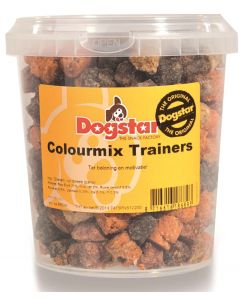 Dogstar Mixtrainers 850 Ml
