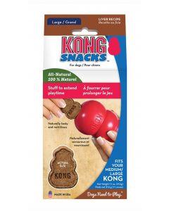 Kong Snacks Met Leversmaak Large 300 Gr