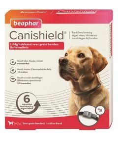 Beaphar Canishield Hond Groot 65 Cm
