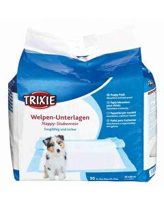 Trixie Puppypads Nappy 60x40 Cm 50 St