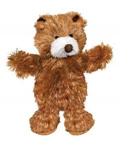 Kong Teddybeer 21,5x11,5x9 Cm