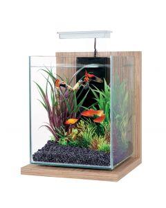 Zolux Aquarium Kit Jalaya Bamboo Beige 22x23x34,5cm 9,3 Ltr