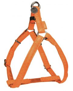 Macleather Tuig Oranje
