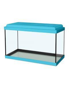 Zolux Aquarium Nanolife Kidz Blauw 18 Ltr 40x21x26 Cm