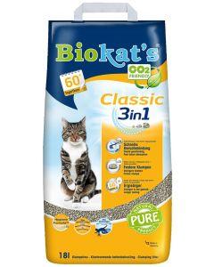Biokat's Classic 18 Ltr