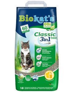 Biokat's Fresh 18 Ltr