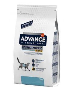 Advance Veterinary Cat Gastro Sensitive 1,5 Kg