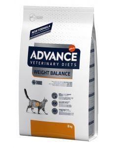Advance Veterinary Cat Weight Balance 8 Kg