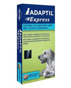 Adaptil Express Anti-stress Tabletten 10 Tbl