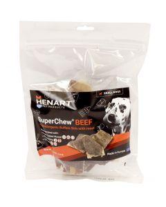 Henart Superchew Beef Small 250 Gr