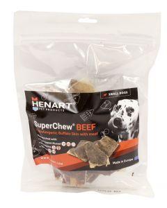 Henart Superchew Beef M/l 300gr