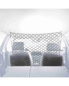 Trixie Net Voor Auto Zwart 120x100 Cm