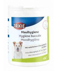 Trixie Mondhygiene Tabletten 220 Gr