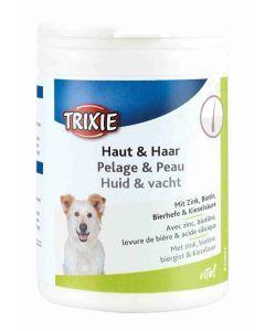 Trixie Huid En Vacht Tabletten 220 Gr